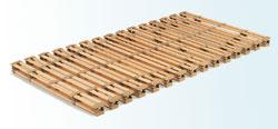 unterfederungen rollroste und lattenroste aus massivholz. Black Bedroom Furniture Sets. Home Design Ideas