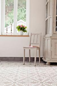VIA Zementfliesen Historische Zementmosaikplatten - Via fliesen händler