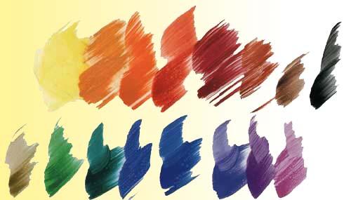 biofa naturfarben bio farben f r ein schadstofffreies zuhause. Black Bedroom Furniture Sets. Home Design Ideas